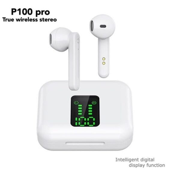 Audifonos I100 Pro1