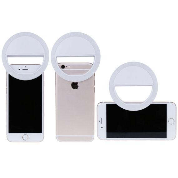 aro selfi celular 4