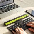 teclado bluetooth movil 6