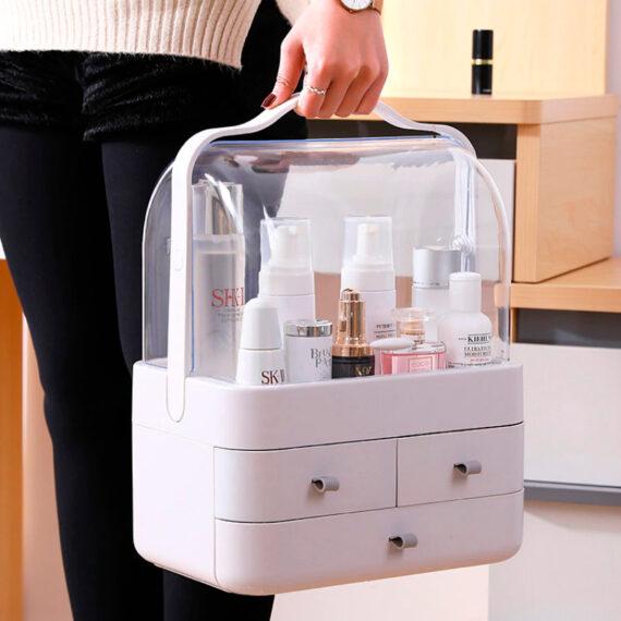 Cosmetiquero BOX caja grande 4