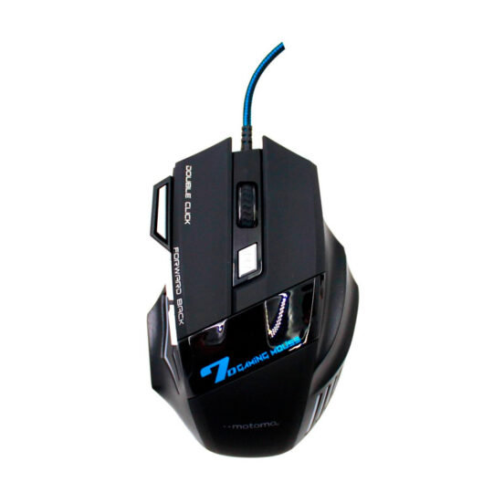Mouse gamer x7 1