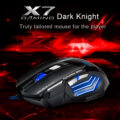 Mouse gamer x7 5