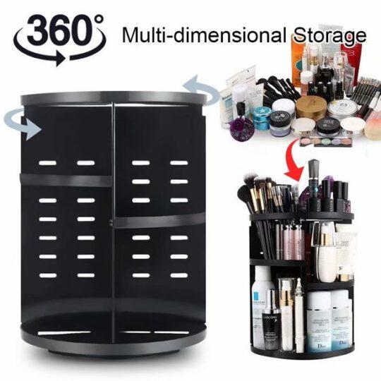 Organizador 360° 2