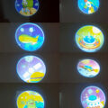 Projector Toy 3