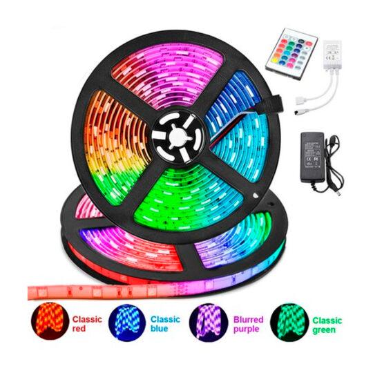 Tira Led RGB 5m 1