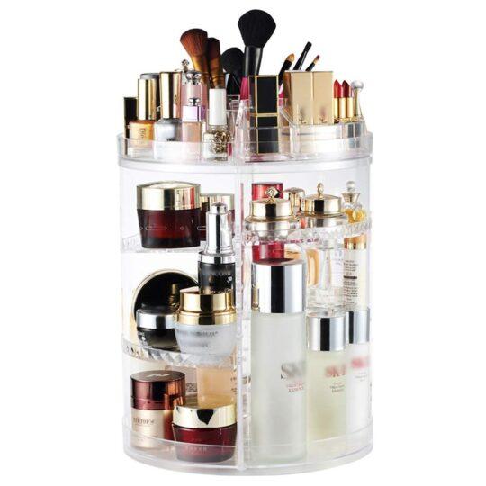 organizador de cosmeticos o accesorios