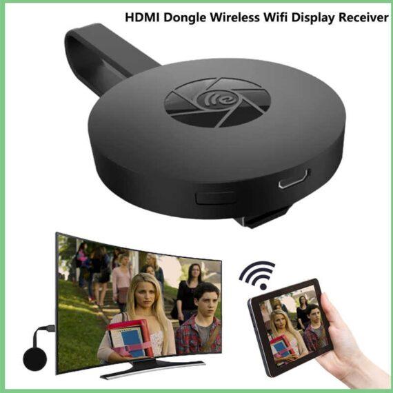 Chromecast WiFi 1